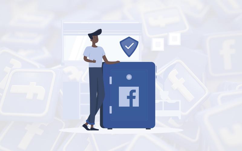فيس بوك واجراءات لحفظ الخصوصية