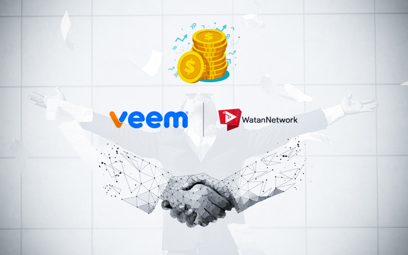 Veem and WatanNetwork