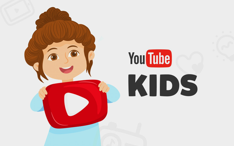 المحتوى الخاص بالأطفال .. تحت الضوء من جديد