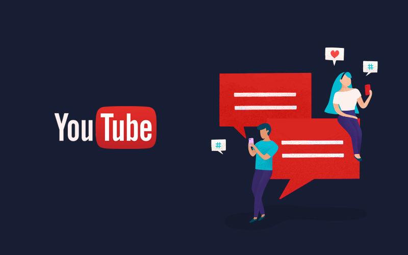 تبويب منتدى على قناة يوتيوب.. تفعيله و مميزاته