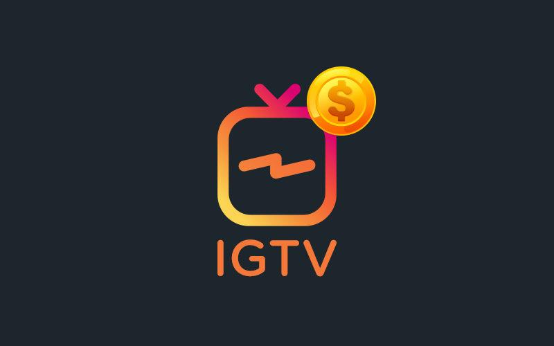 فيديوهات IGTV واختبارات الربح من انستغرام