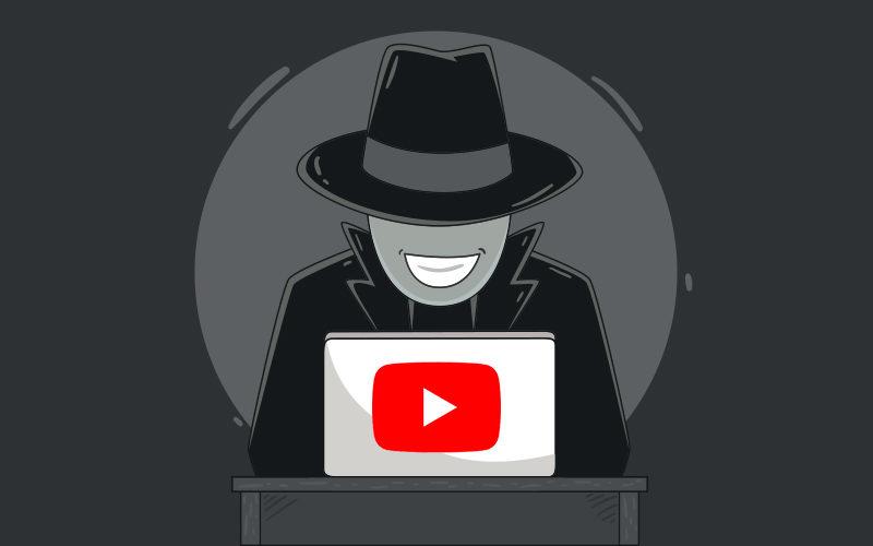 يوتيوب يحذر من عمليات الاحتيال التي قد تتم باسمه