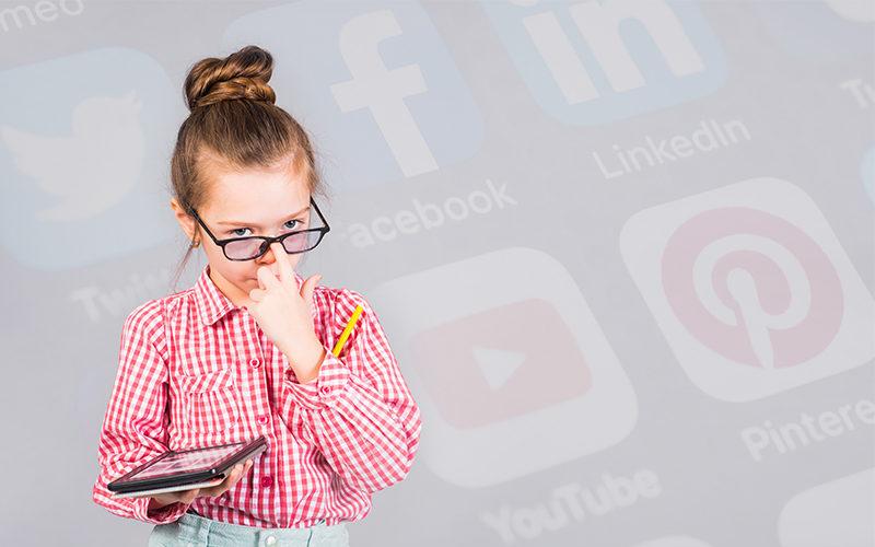 نصائح لتعزيز أمان الأطفال عند استخدام منصات التواصل الاجتماعي