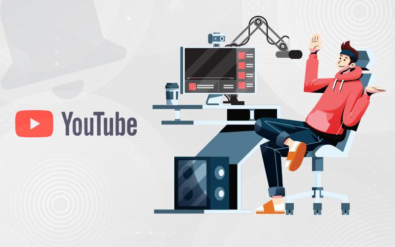 ميزات رائعة يعلن عنها يوتيوب خلال شهر مايو/أيار 2020