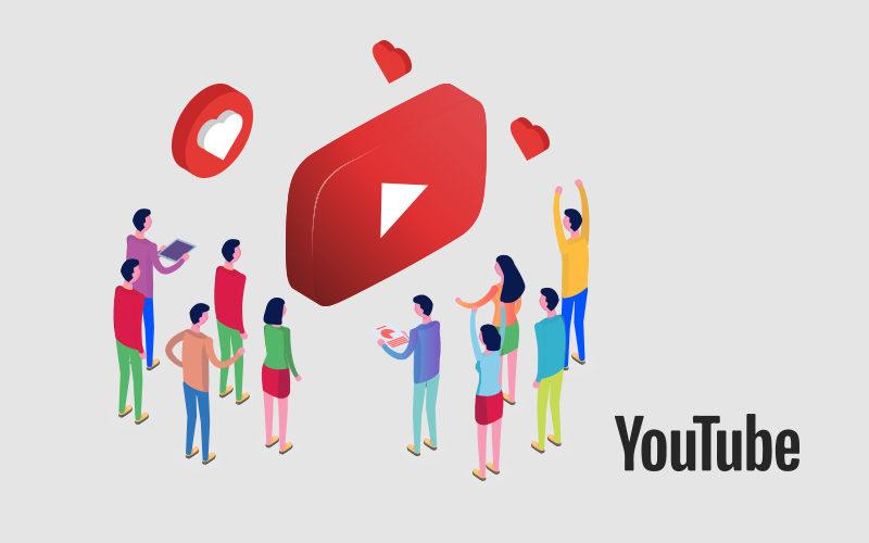يوتيوب يمنحك مفاتيح لكسب الجمهور