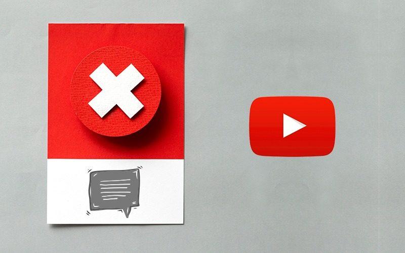 يوتيوب يعزز الاحترام ويحارب التعليقات السيئة عبر ميزته الجديدة