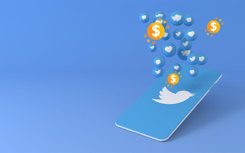 ميزات جديدة في تويتر من بينها تحقيق الدخل!